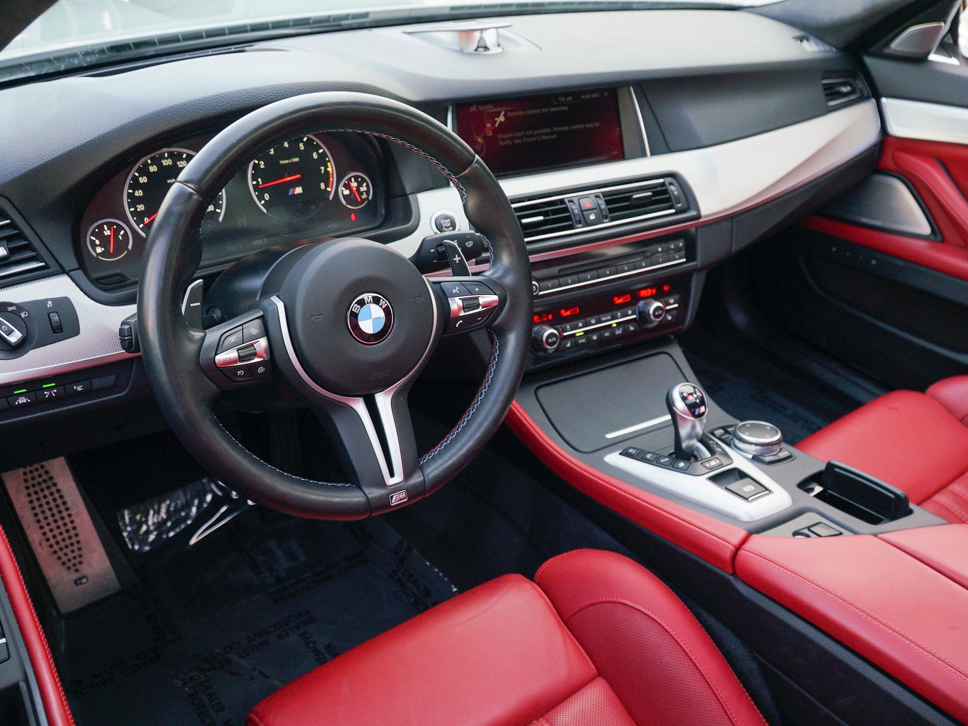 Used-2016-BMW-M5