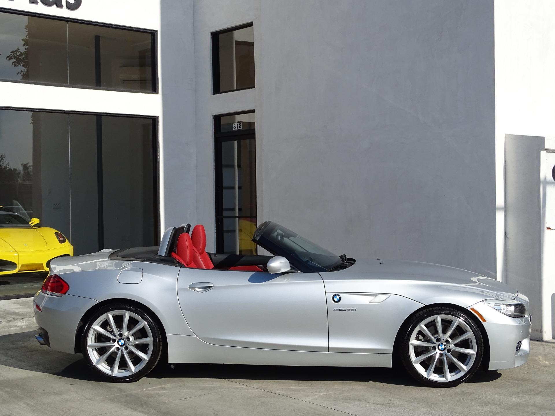 Used-2013-BMW-Z4-sDrive35i