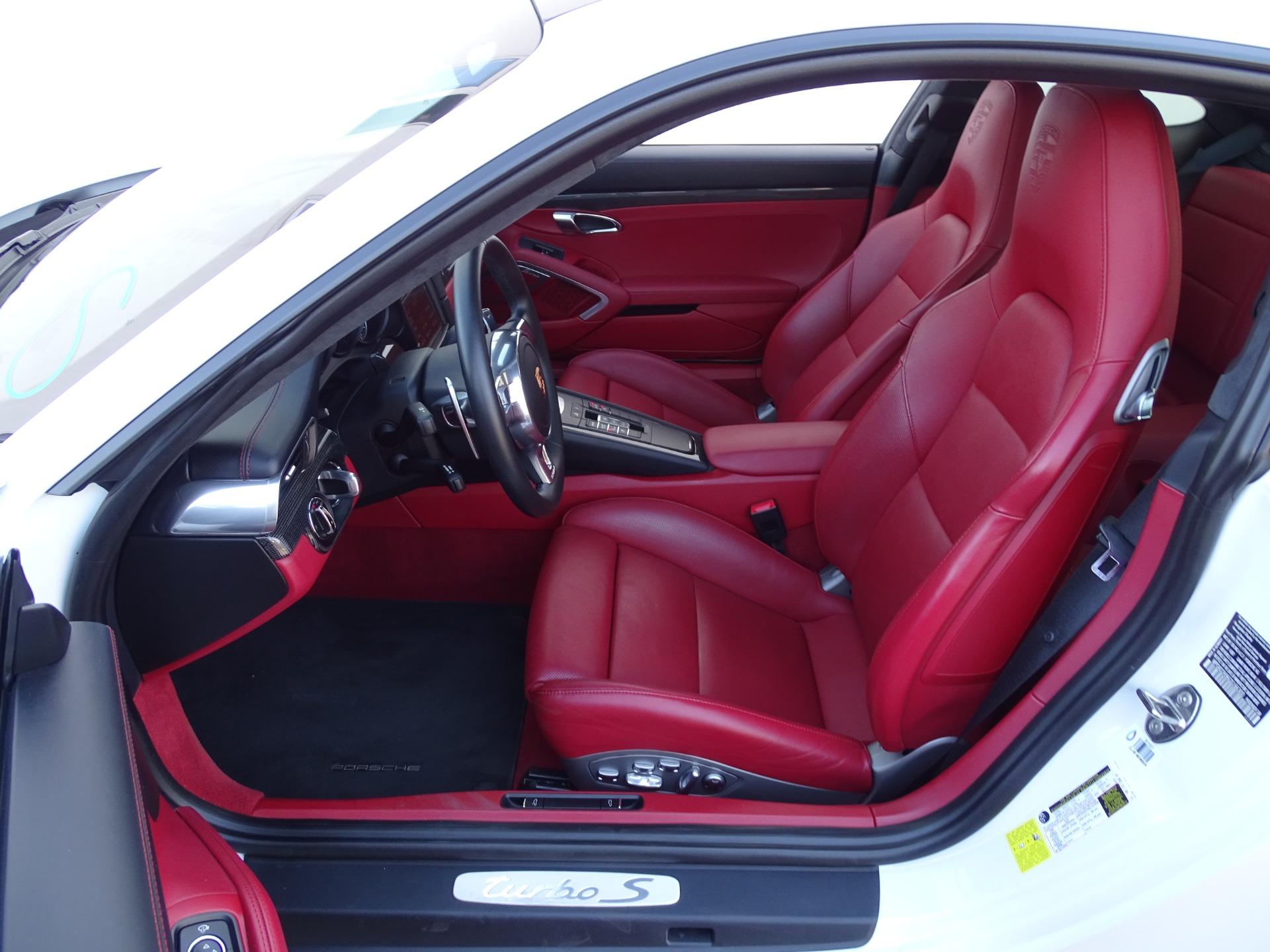 Used-2016-Porsche-911-Turbo-S