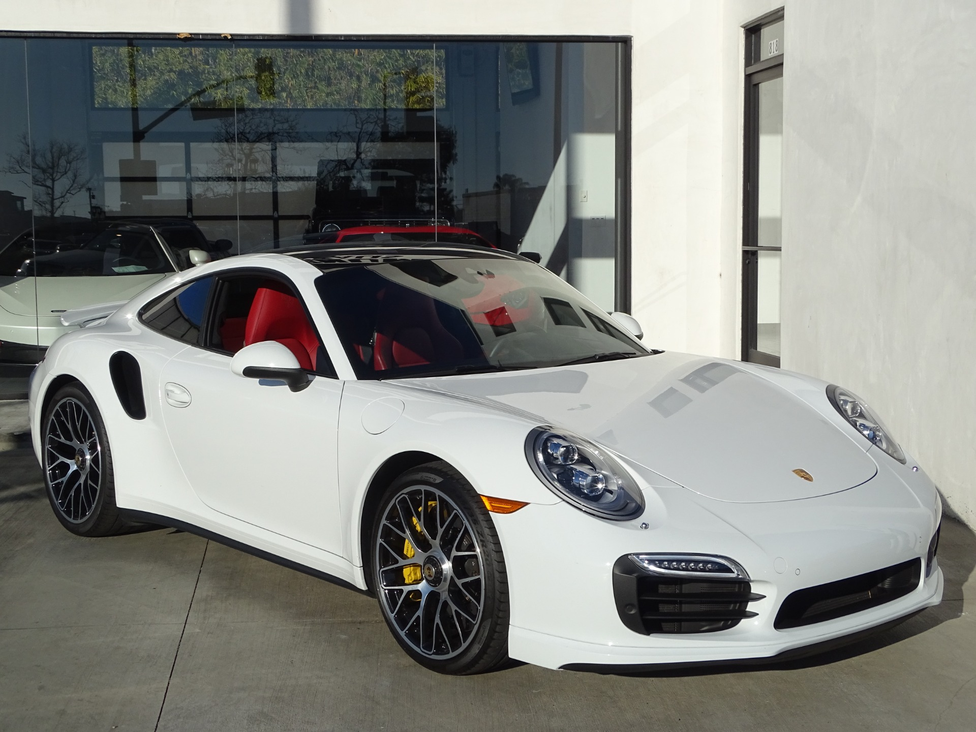 Used-2016-Porsche-911-Turbo-S