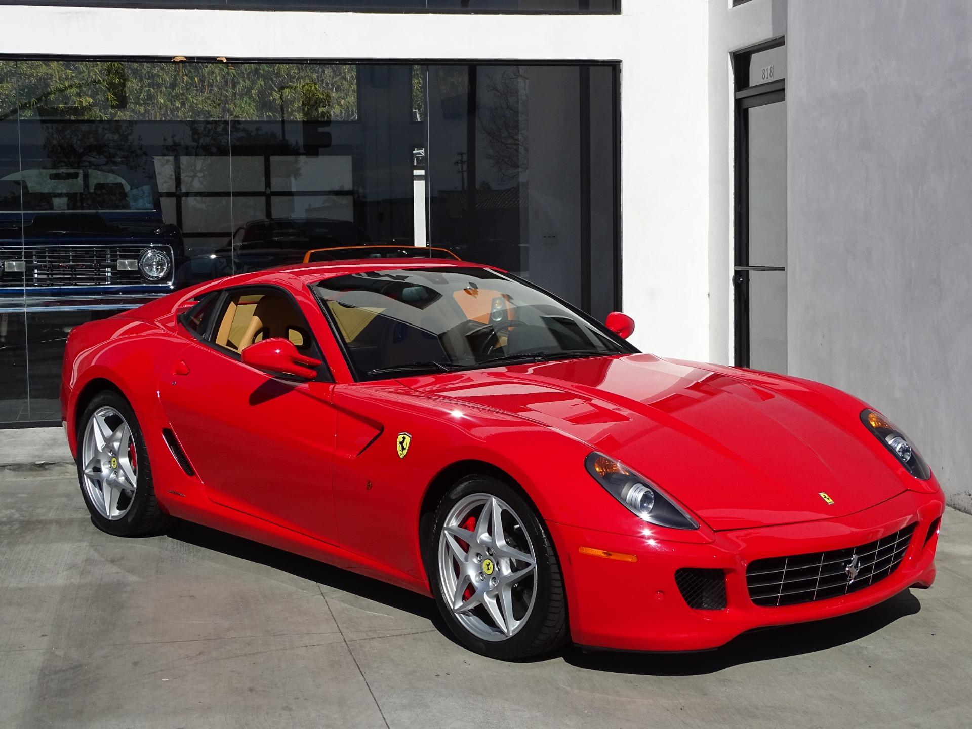 Used-2007-Ferrari-599-GTB-Fiorano-F1