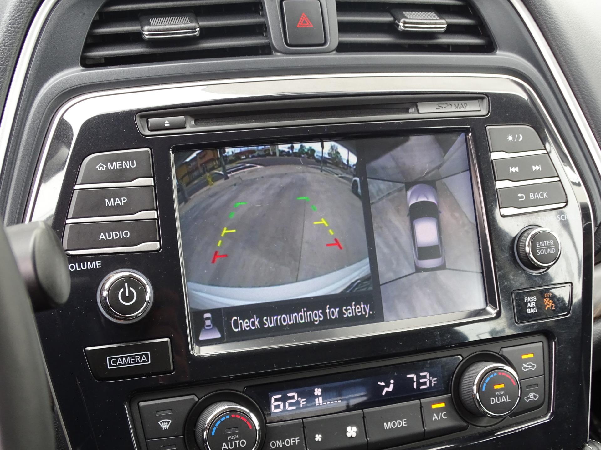 Used-2018-Nissan-Maxima-Platinum