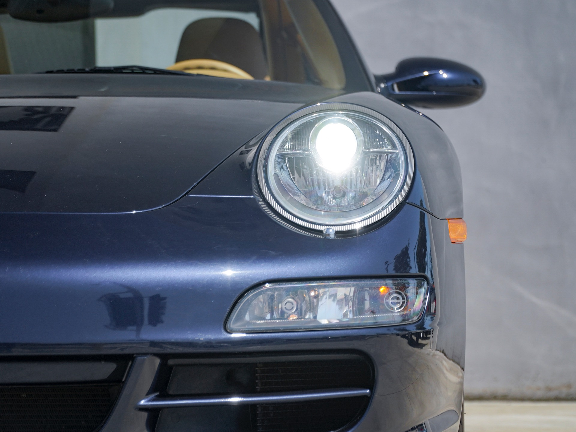 Used-2008-Porsche-911-Targa-4