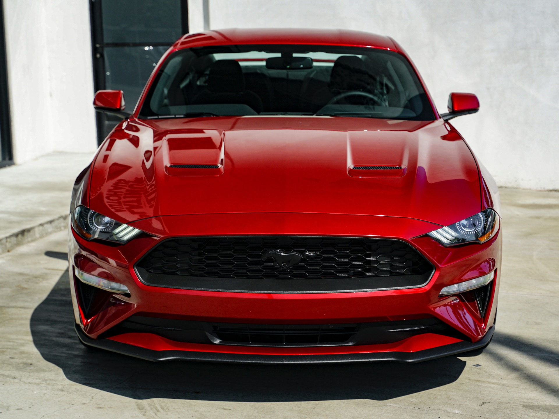 2019 Ford Mustang For Sale Near Me