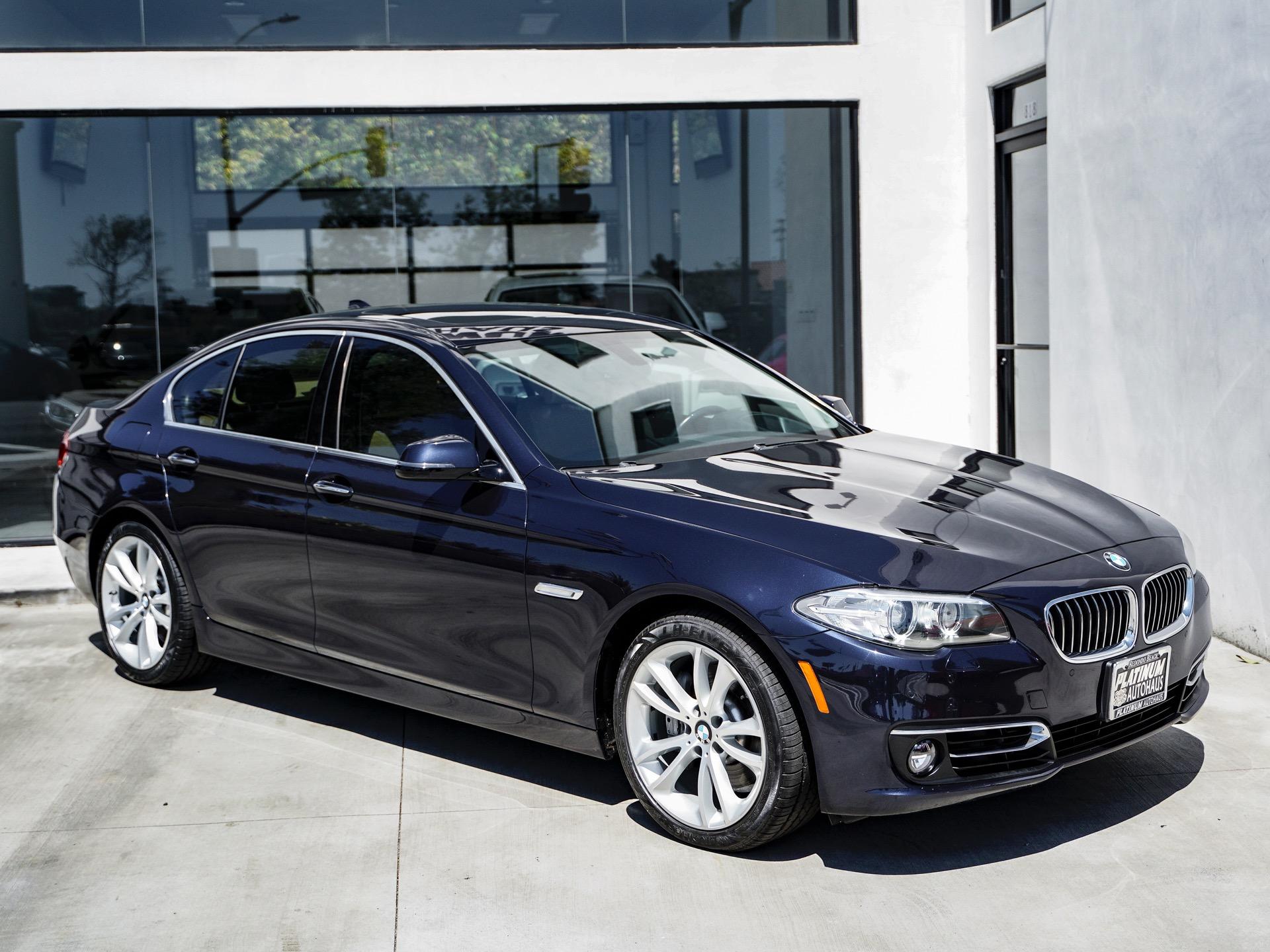 Used-2014-BMW-5-Series-535d