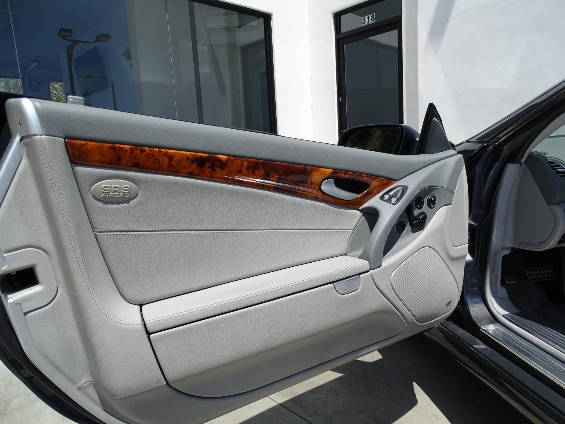 Used-2008-Mercedes-Benz-SL-Class-SL-550