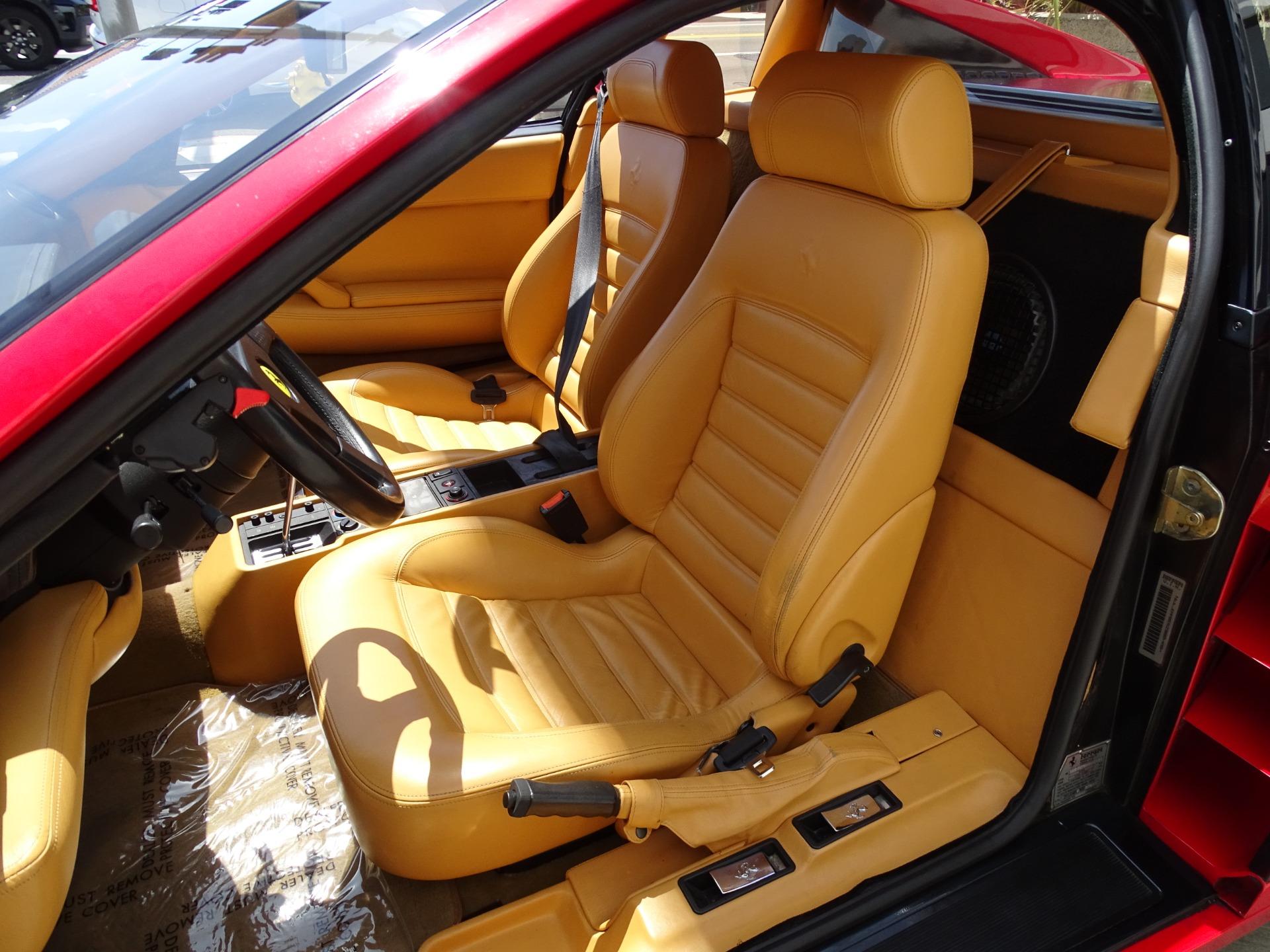 Used-1992-Ferrari-512TR