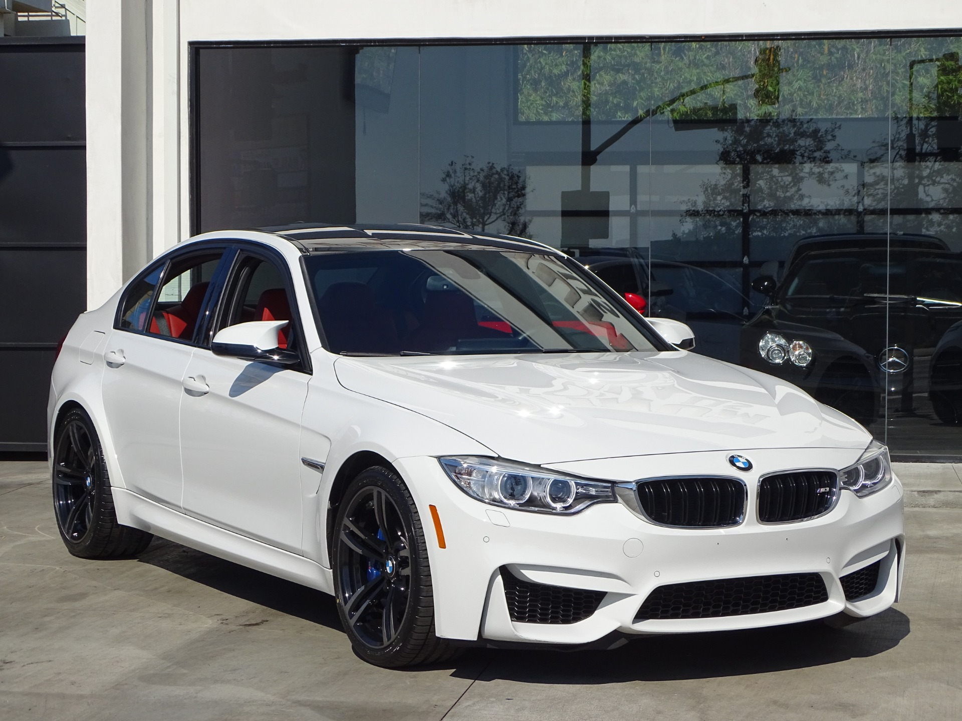 Used-2016-BMW-M3