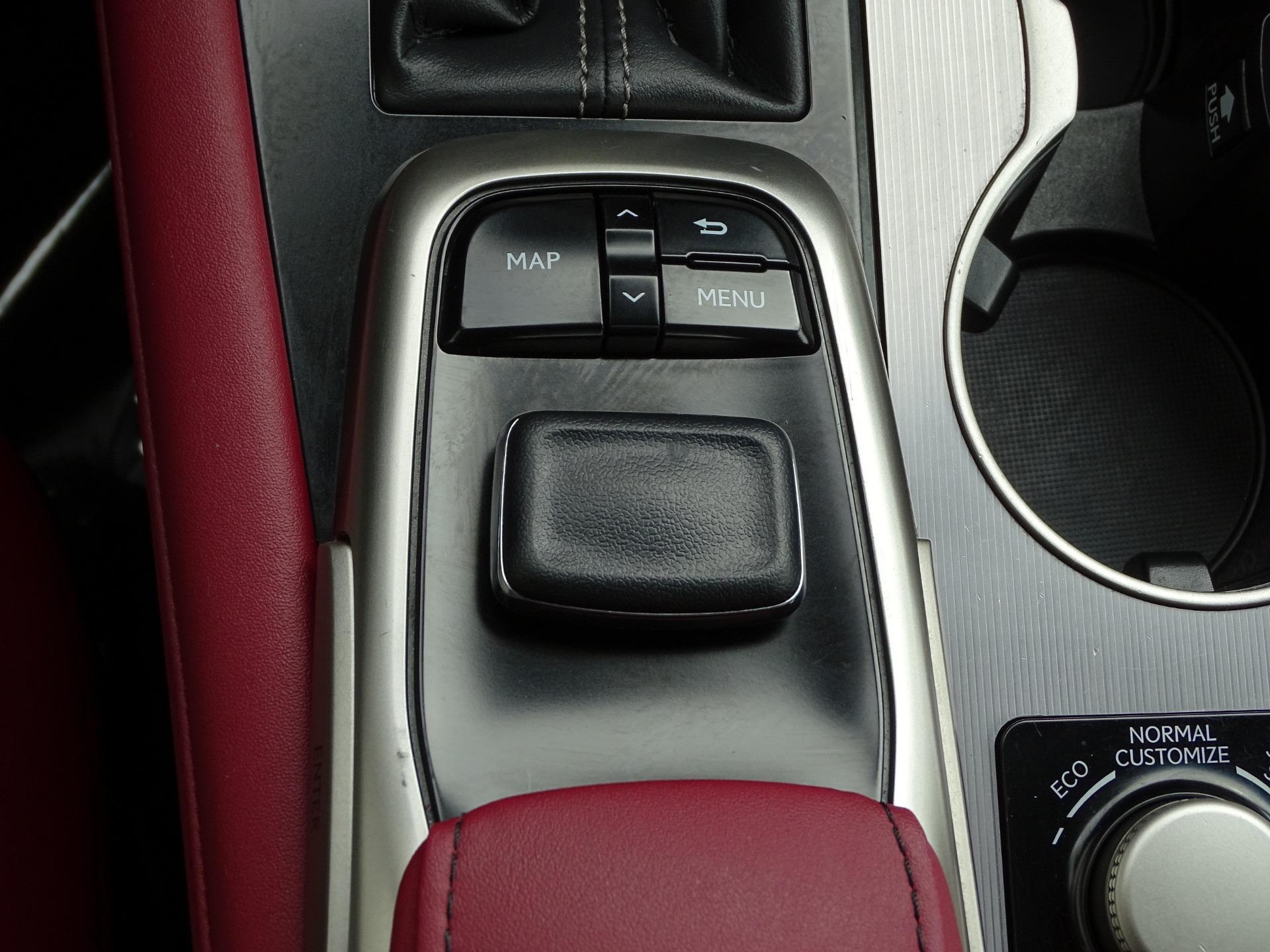 Used-2017-Lexus-RX-350-F-SPORT