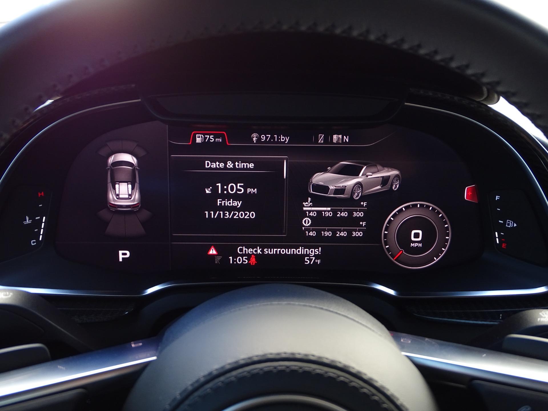 Used-2018-Audi-R8-52-quattro-V10-Spyder