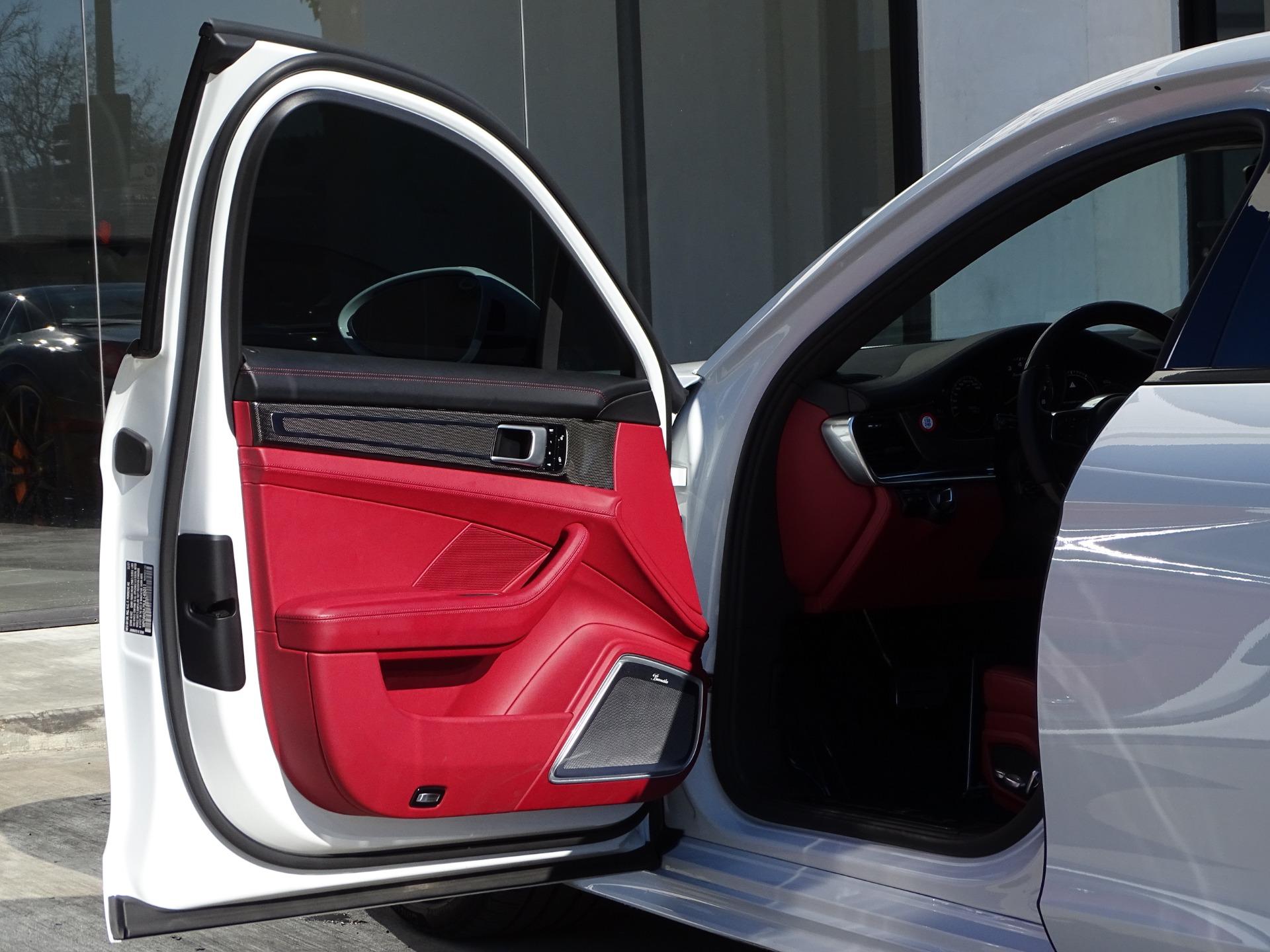 Used-2018-Porsche-Panamera-Turbo-S-E-Hybrid