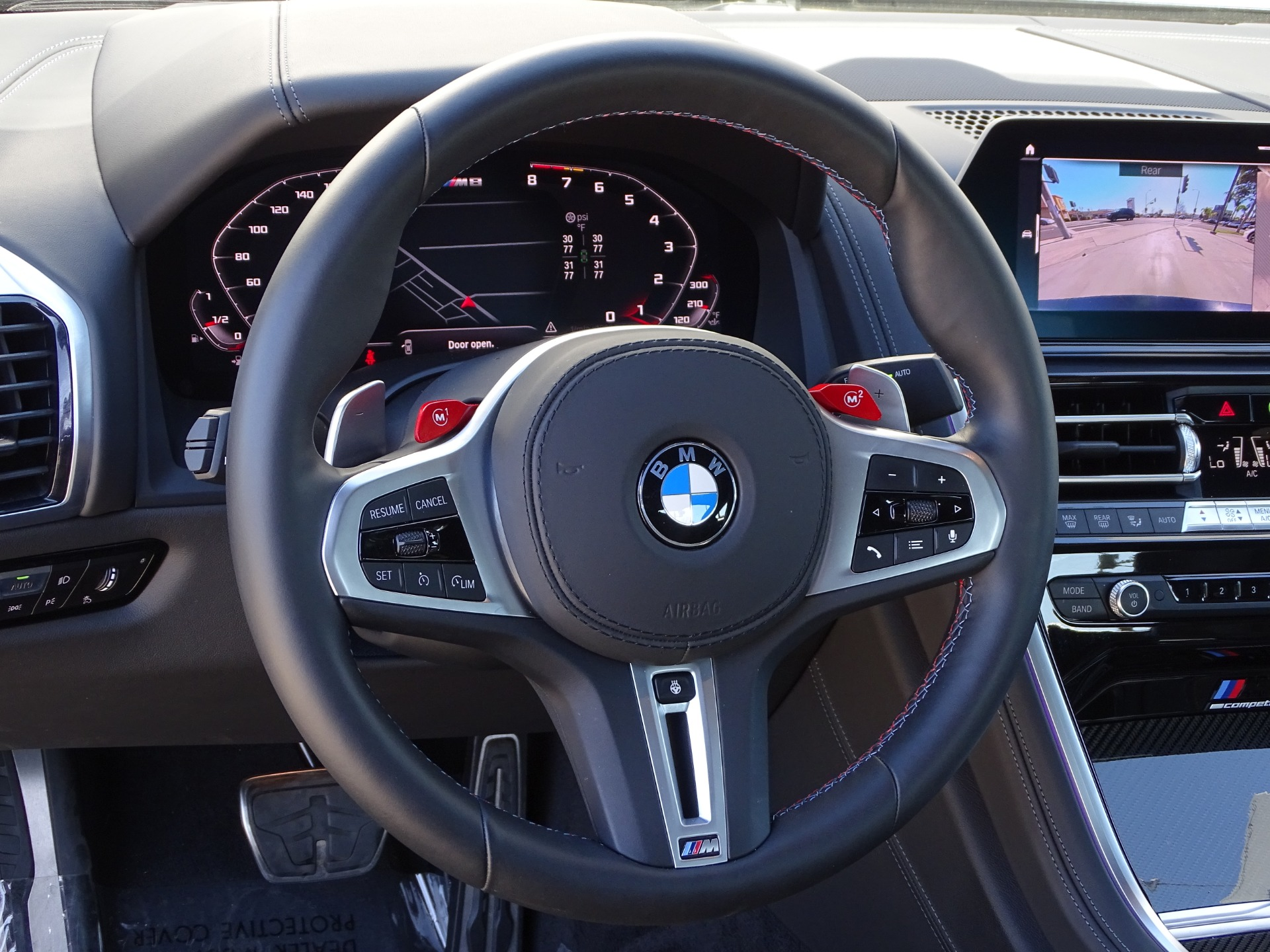 Used-2020-BMW-M8-Competition