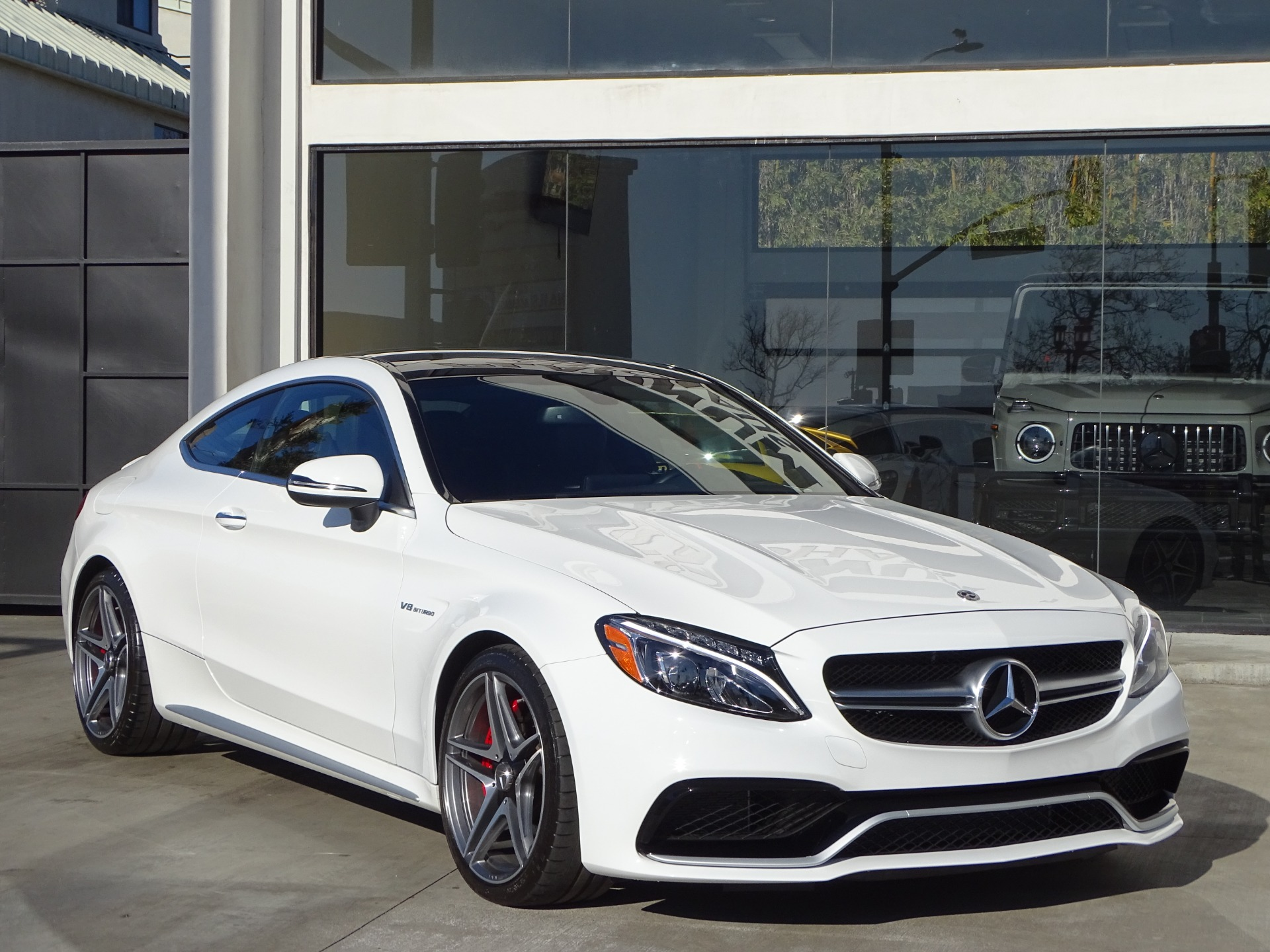 Used-2018-Mercedes-Benz-C-Class-AMG-C-63-S