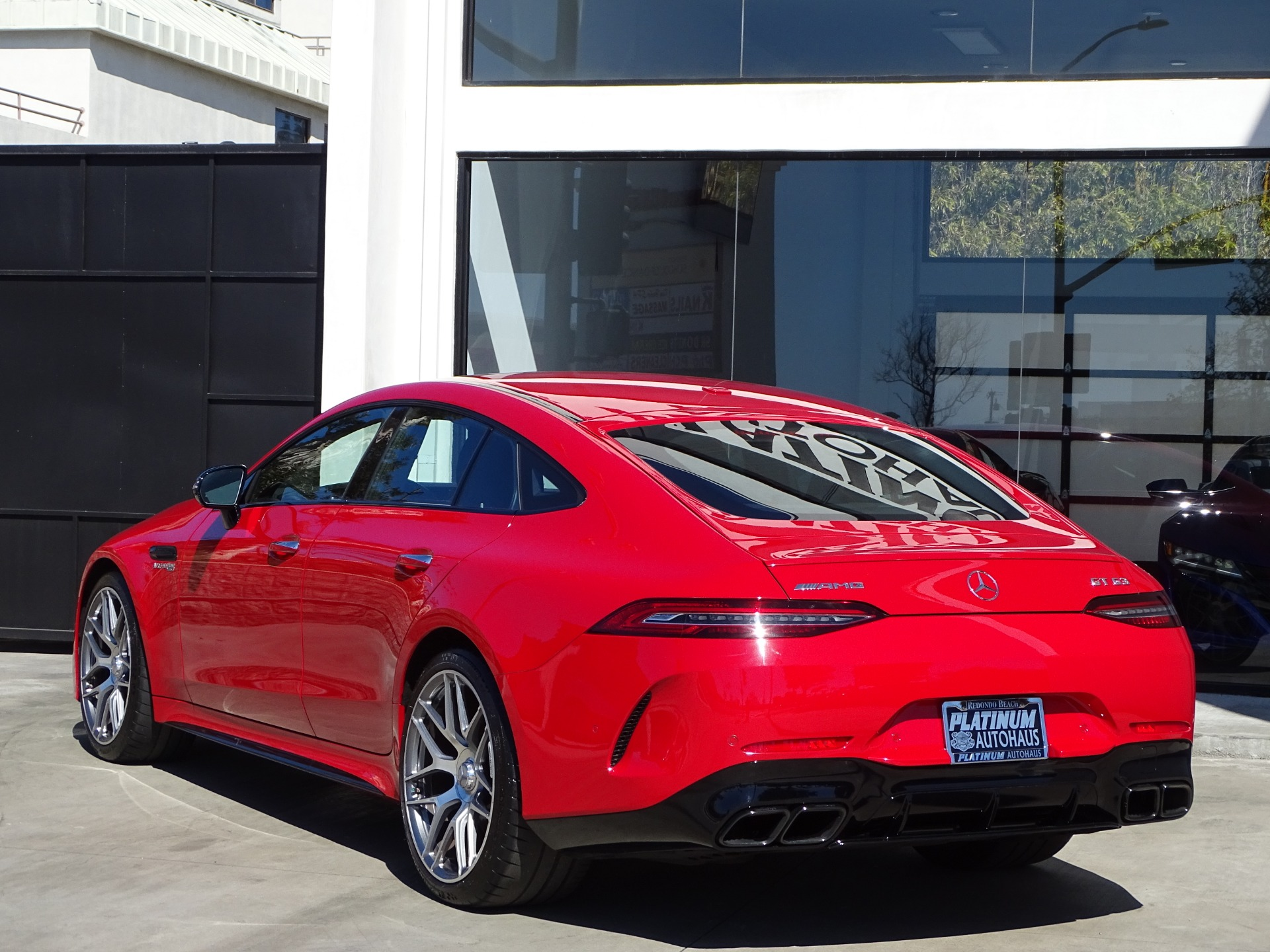 Used-2019-Mercedes-Benz-AMG-GT-63