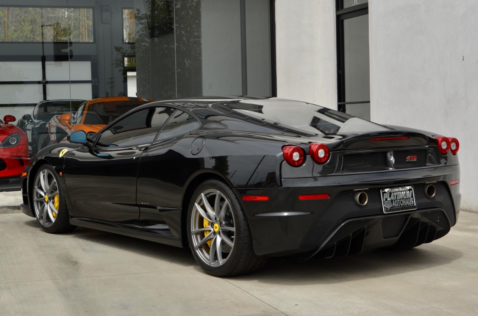 Used-2009-Ferrari-430-Scuderia