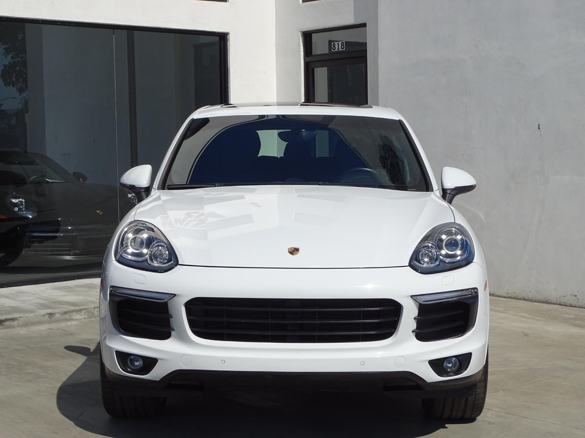 Used-2018-Porsche-Cayenne-Platinum-Edition