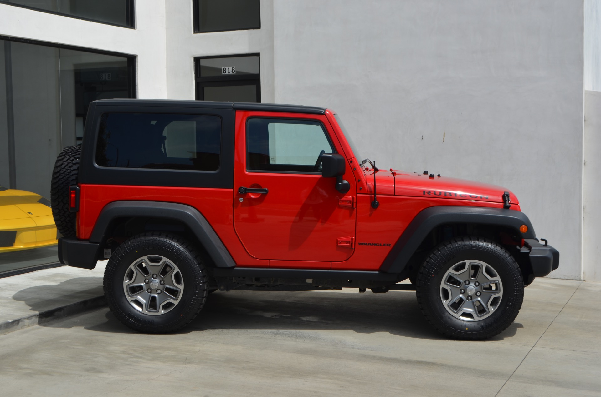 Used-2014-Jeep-Wrangler-Rubicon