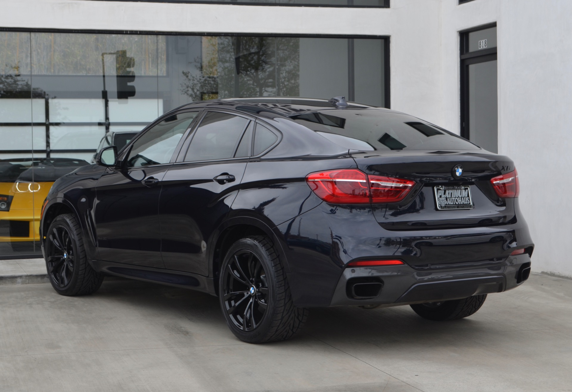 Used-2018-BMW-X6-xDrive50i