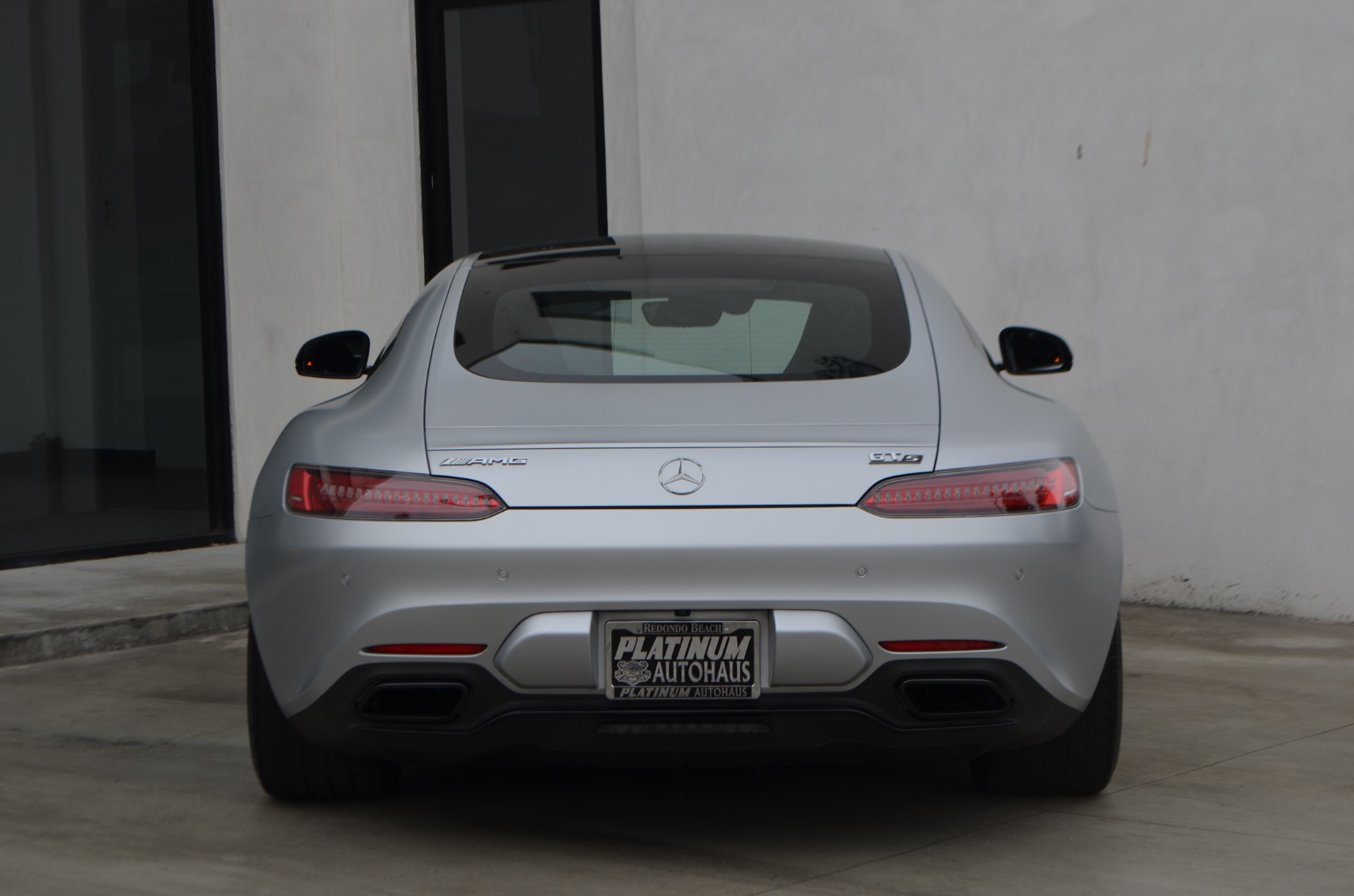 Used-2018-Mercedes-Benz-AMG-GT-S