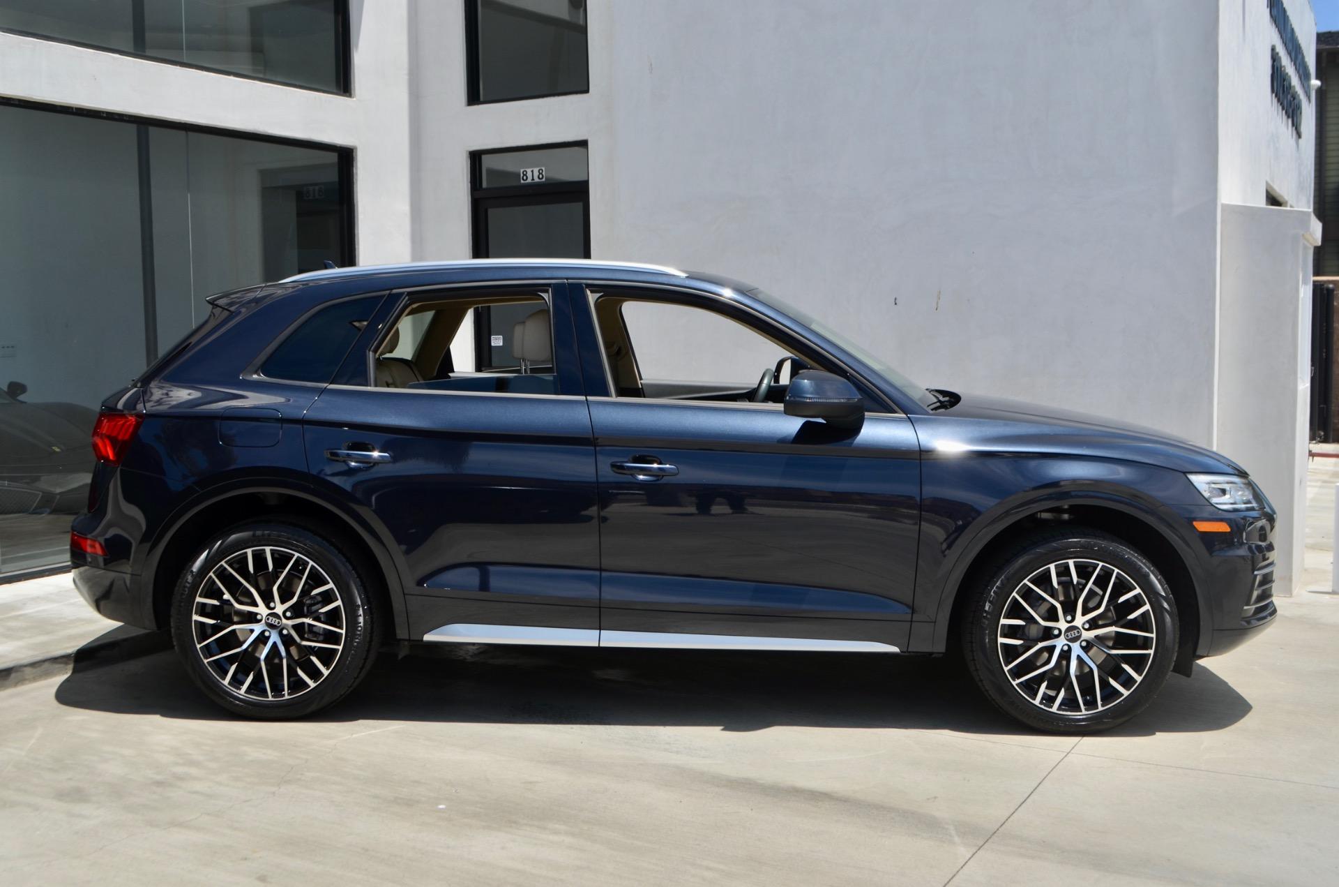 Used-2018-Audi-Q5-20T-quattro-Premium