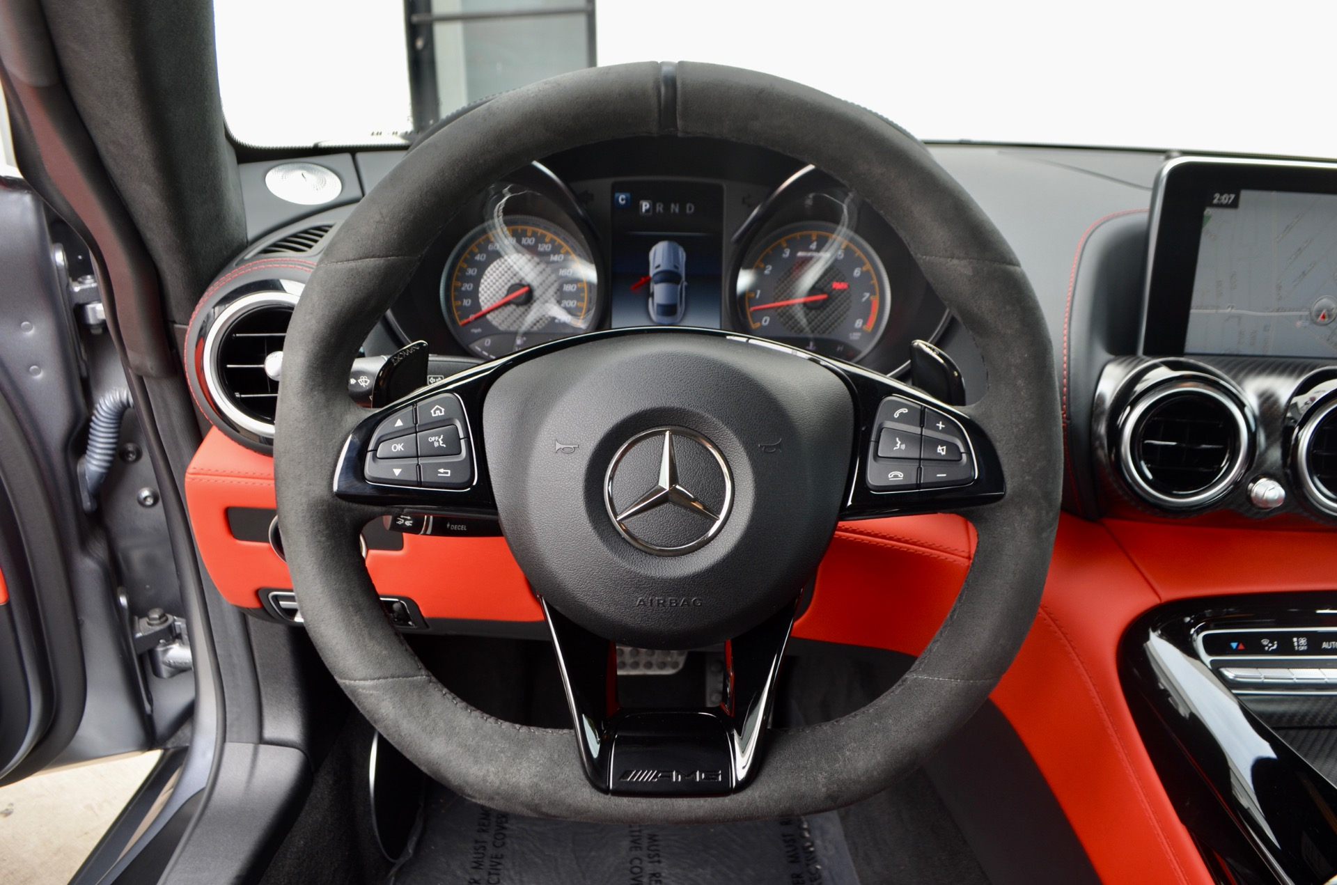 Used-2019-Mercedes-Benz-AMG-GT-C