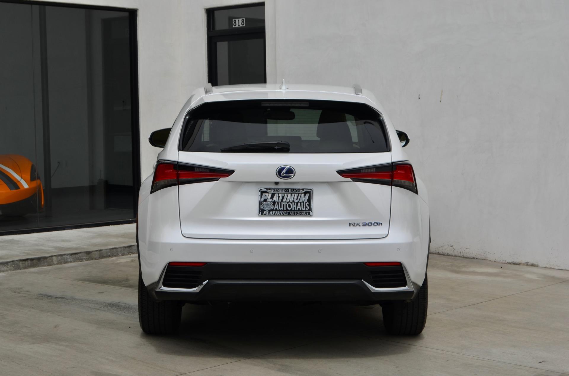 Used-2019-Lexus-NX-300h