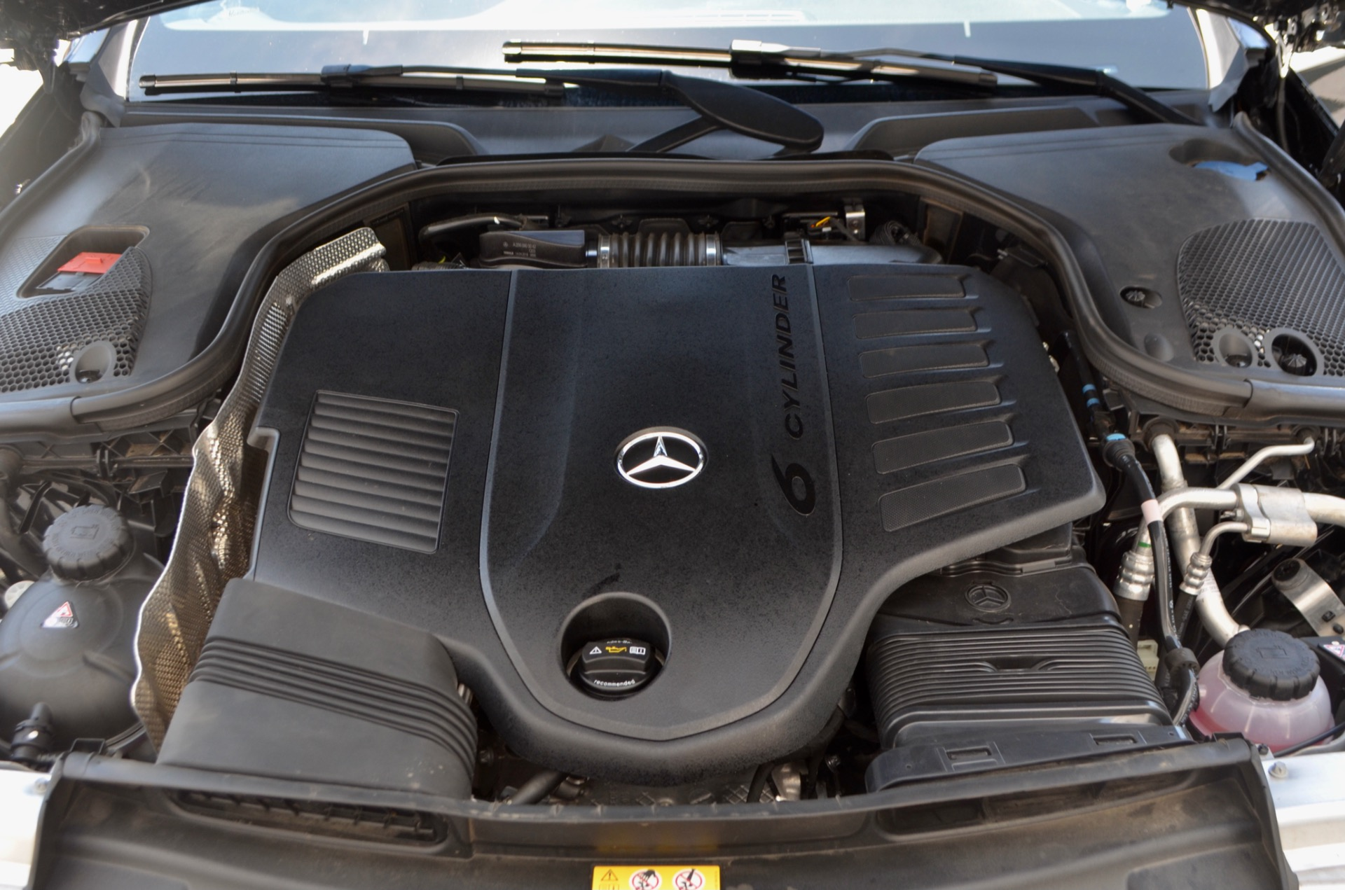 Used-2019-Mercedes-Benz-CLS-CLS-450