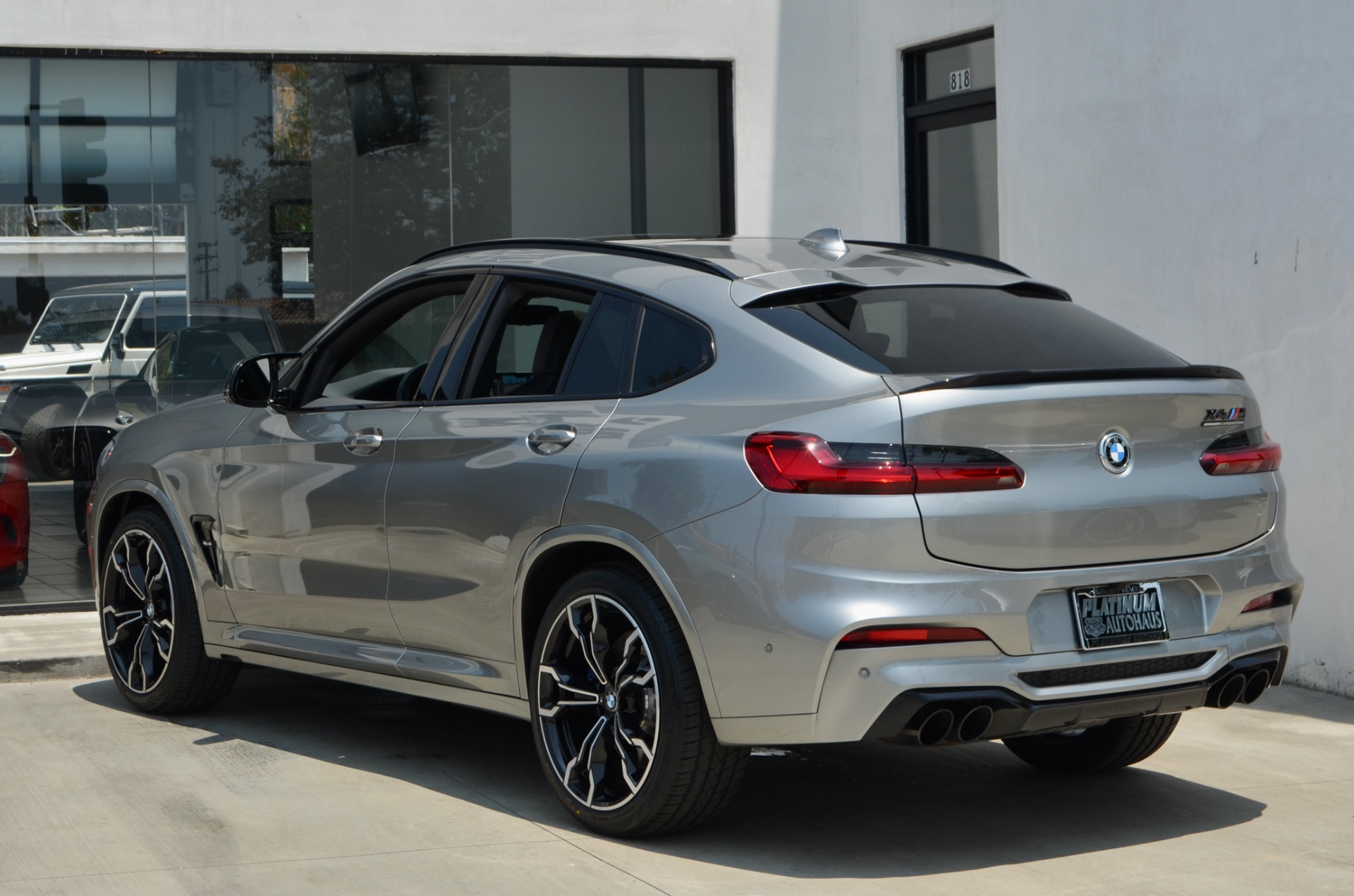 Used-2020-BMW-X4-M-Competition