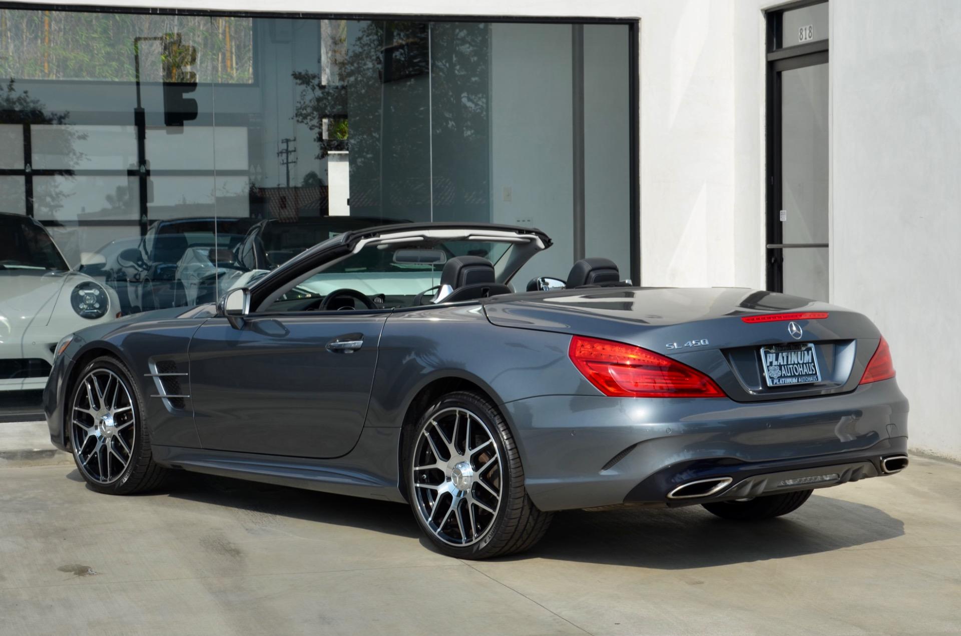 Used-2018-Mercedes-Benz-SL-Class-SL-450